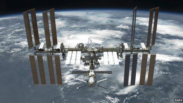 一瓶麦芽威士忌于2011年被发射到国际空间站