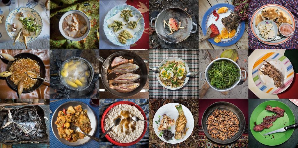 现代人应该采用石器时代的饮食方式?