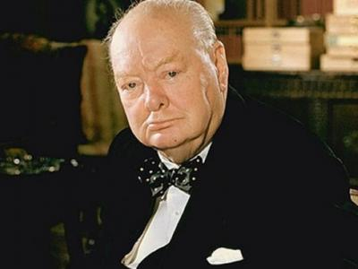 纪录片揭露丘吉尔在一战期间用家族佣人当秘密特使