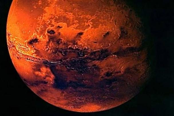 不少国家希望前往火星进行勘探