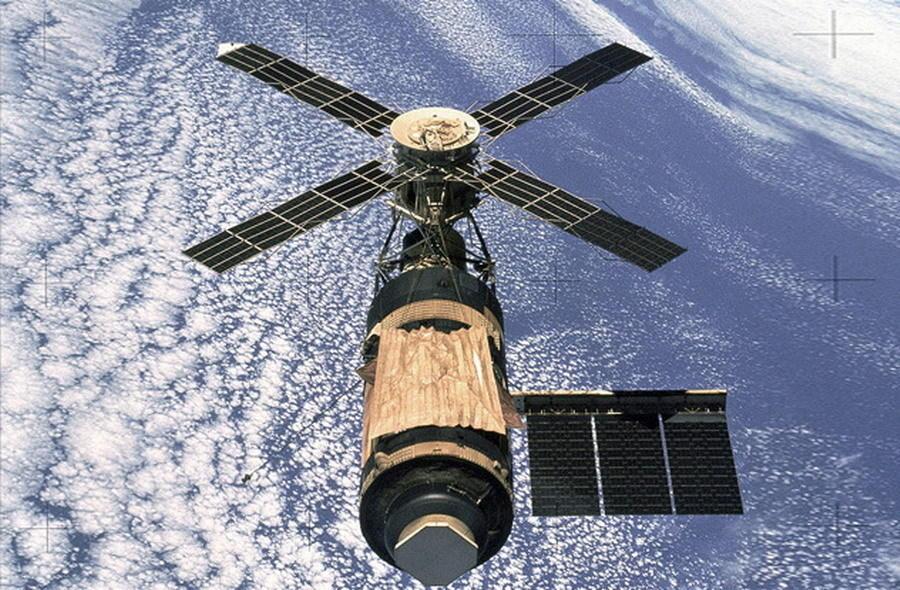 太空实验室