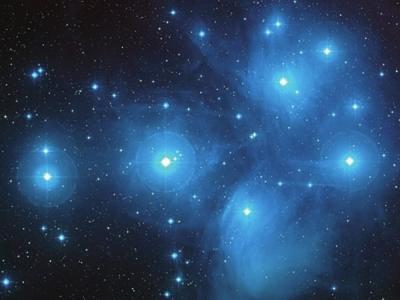 昴星团距离地球到底有多远