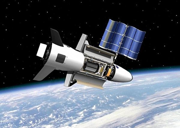 有指美军曾以X-37B作监控、侦测等秘密任务。