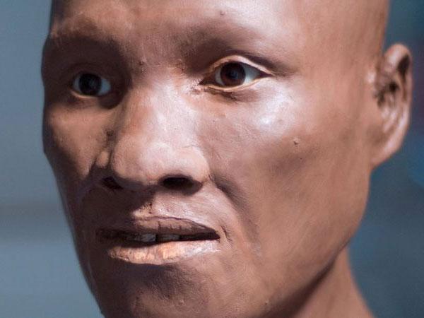 中外科学家测序最古老人类基因组