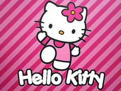 �ձ�Hello Kitty����40�� ȫ���˿�����