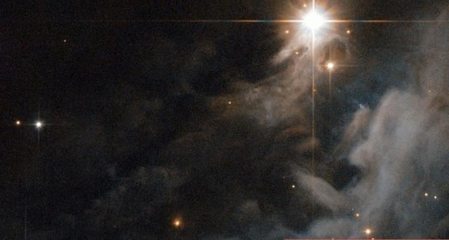 天文学家在银河系一大团气体星云中发现形成氨基酸的前体分子——甲基腈和乙胺
