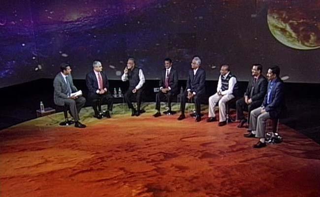 印度太空研究组织预定2018或2020年执行下次火星任务