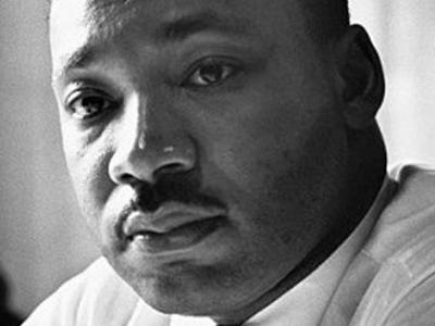 美国FBI写给已故黑人民权领袖马丁路德金的羞辱匿名信曝光