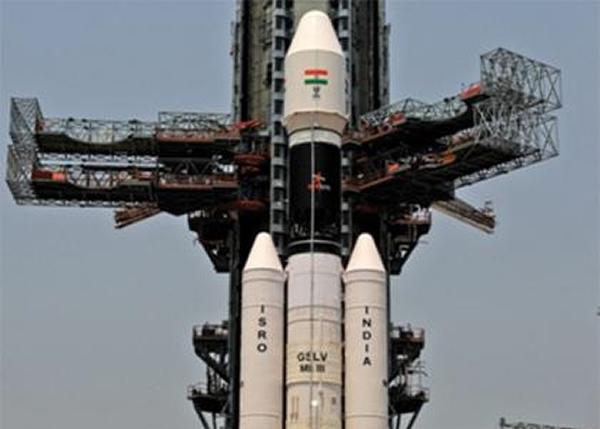 ISRO正筹备12月上旬发射第3代地球同步卫星运载火箭。
