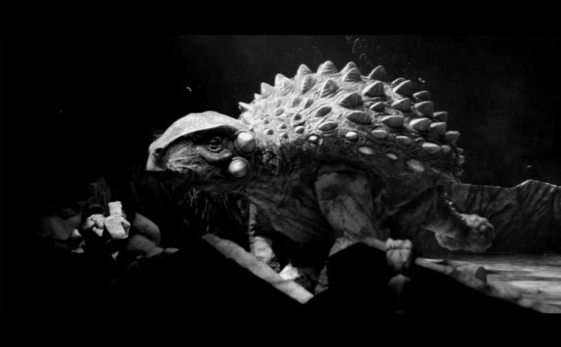 新研究表明甲龙通过调整呼吸避免脑部过热