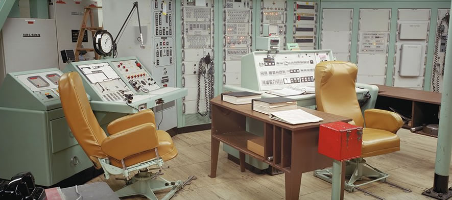 """米勒说,他非常幸运,见到了美国太空计划中许多睿智、工作努力的人。他说:""""无论是托管人还是火箭专家,他们都理解在登月方面击败俄罗斯对美国的意义。"""""""