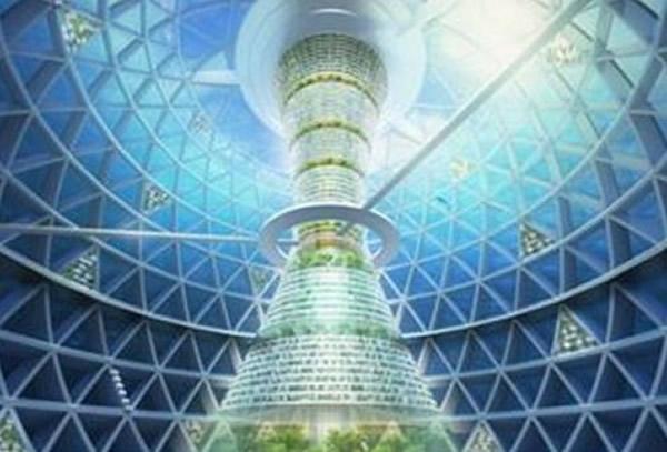 """日本计划2030年建造""""海底城"""""""