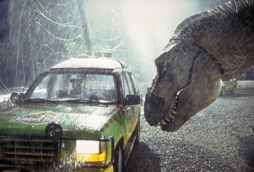 古生物学家认为《侏罗纪公园》最新续集《