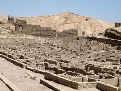 研究证实古埃及王国曾为国民提供医疗保健服务