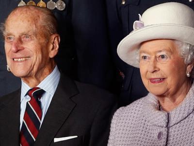 英女王疑曾寻求修例望王夫取代亲妹摄政