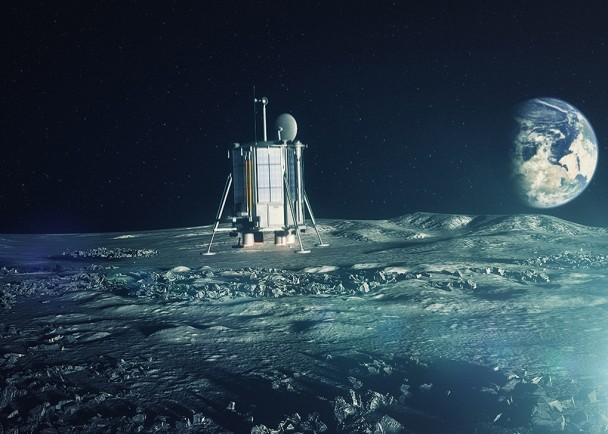 该计划望在10年内将一个机械人探测器送上月球。