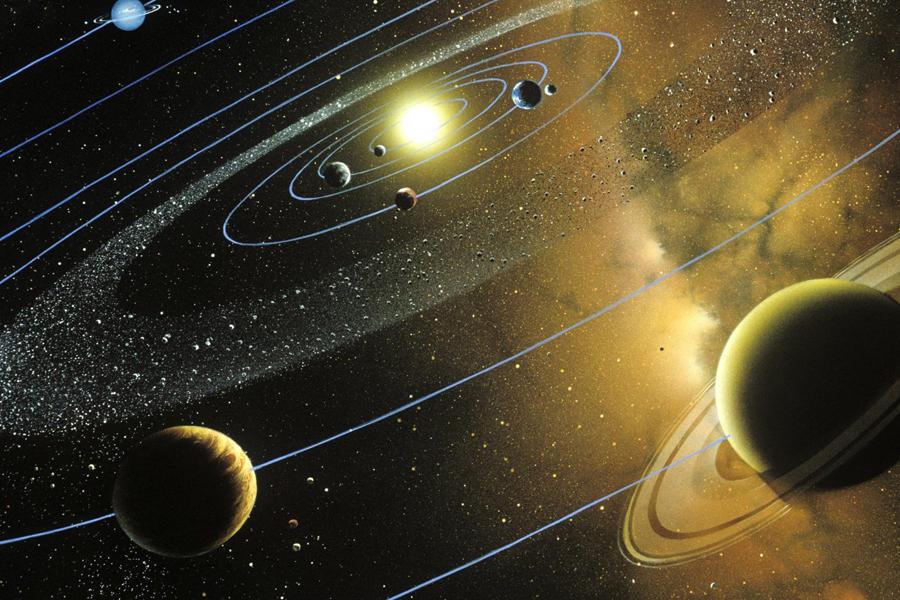 根据美国宇航局JPL实验室科学团队估计,旅行者1号还需要200至300年的时间才能飞抵奥尔特云,如果想要从奥尔特云的一边进入再从另一边穿出,还需要3万年的时间,