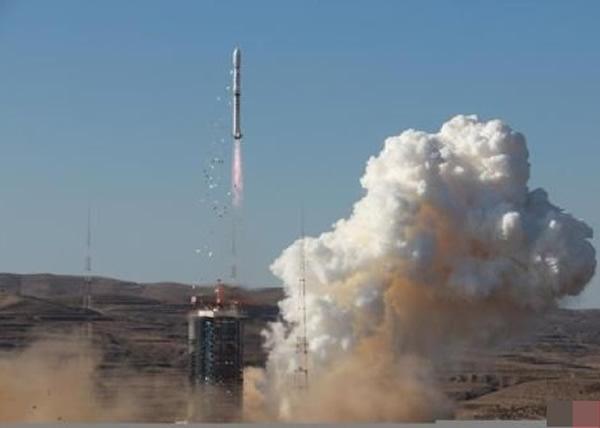 中国长征系列运载火箭第200次发射成功