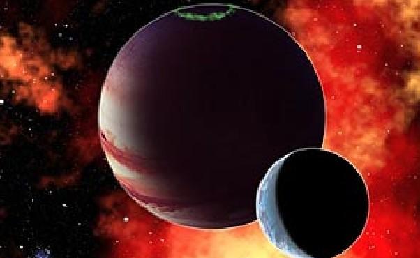 """天文学家用新观测方法估计银河系内处于""""宜居带""""上的类地行星数量有1000亿颗"""