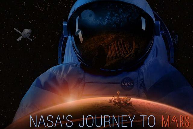 欧美取得大量火星调查数据 科学家认为这关系到人类未来的行星际移民