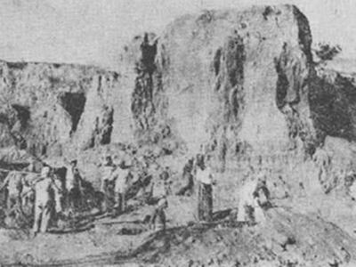 中国考古学会旧石器专业委员会成立大会在石家庄举行
