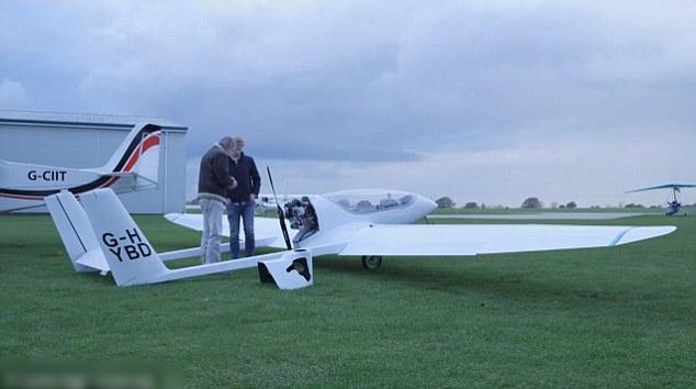 混能飞机可于飞行途中为电池充电
