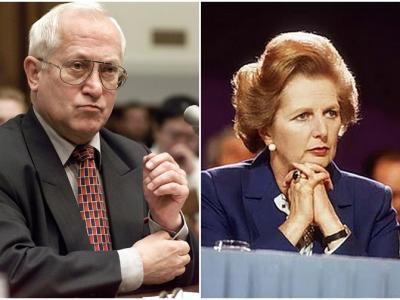 外交解密文件:1985年前苏联高级特工背叛投靠英国引发骨牌效应般的外交报复