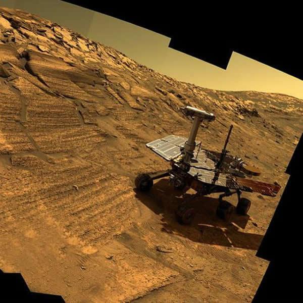 机遇号早已经完成了原定三个月的火星任务,但它并没有退休的打算,即使存在着存储丢失的问题