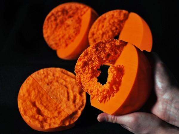 3D打印帮科学家研究船底座海山二