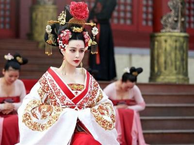 武媚娘传奇:从荆州走出去的女皇帝武则天