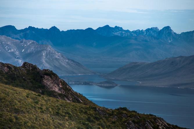 """澳大利亚塔斯马尼亚岛开发引争议:""""可持续旅游""""拯救世界自然遗产"""