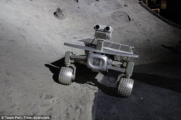 印度团队认为探月的成本可能在3000万美元至4000万美元之间,这得根据火箭的成本进行计算,目前募集资金工作仍然是一项艰巨的任务。其他四支团队分别是美国匹兹堡的