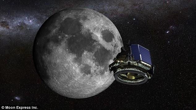 """为了实现低成本运营,参数小组希望使用太空探索技术公司的""""猎鹰""""火箭,其发射成本较低,推力大,但执行月球任务需要对第二级进行一些改动。为了赢得这笔奖金,这些私人团"""