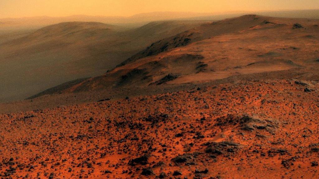 英国《焦点》月刊封面文章:前往火星的单程之旅