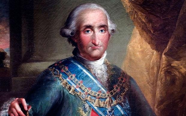 卡洛斯4世批准军方攻打澳洲的计划。