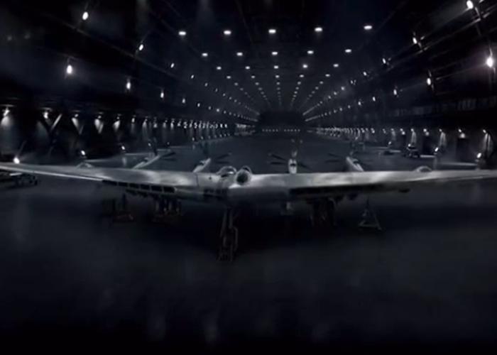 YB-35