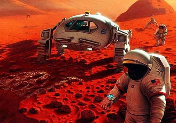 法国科学家经研究发现太空飞行的微重力环境可能加速宇航员免疫系统衰老。未来的载人火星探索任务需要找到应对免疫系统衰老的方式,帮助宇航员保持健康。此项研究由包括洛林