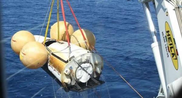 """欧洲航天局成功将""""过渡试验飞行器""""发射"""