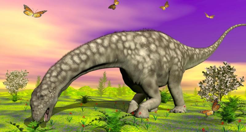 """最新研究显示恐龙可能也""""嗑药"""""""