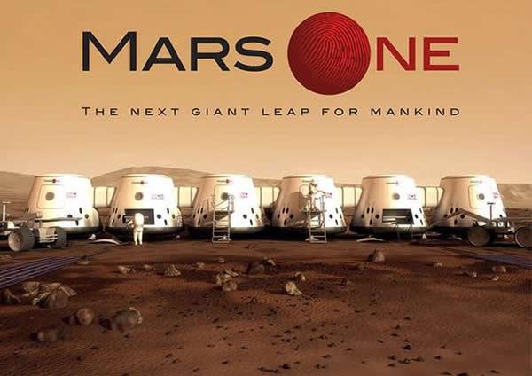 """""""火星一号""""其实是一家同名的荷兰非盈利基金会发起的一项旨在通过民间筹款执行载人火星飞行,分批将大约20名人类送往火星并在那里永久居住——没错,他们就没有打算让这"""