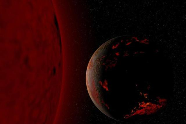 科学家认为随着太阳系进入红巨星状态,地球将不适合人类居住,星际移民才是出路