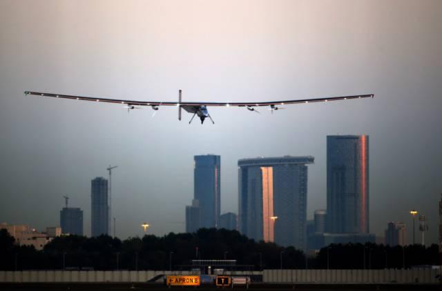 太阳脉动计划旨在推广替代能源。
