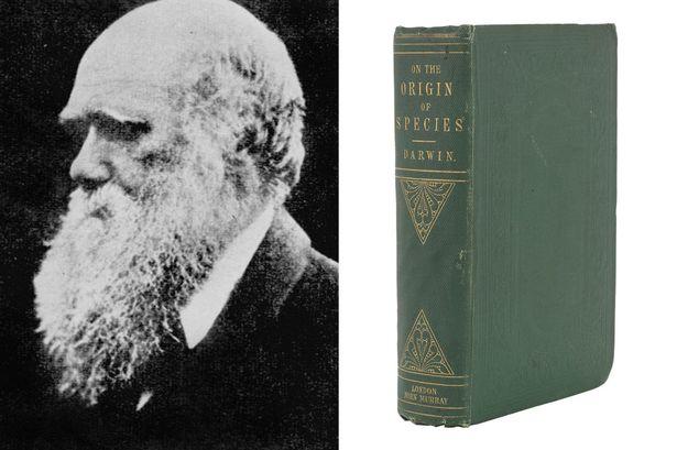 西方生物学家质疑达尔文进化论