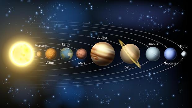 早期木星的轨道迁移可能解释为什么太阳系的结构不同于多数太阳系外行星系统