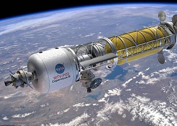 美国行星学会称NASA有财力,负担人类远征火星的费用。