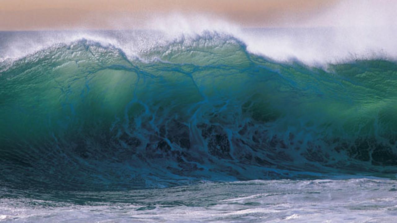 研究发现不同的社区对于海啸威胁可能有不同的脆弱性