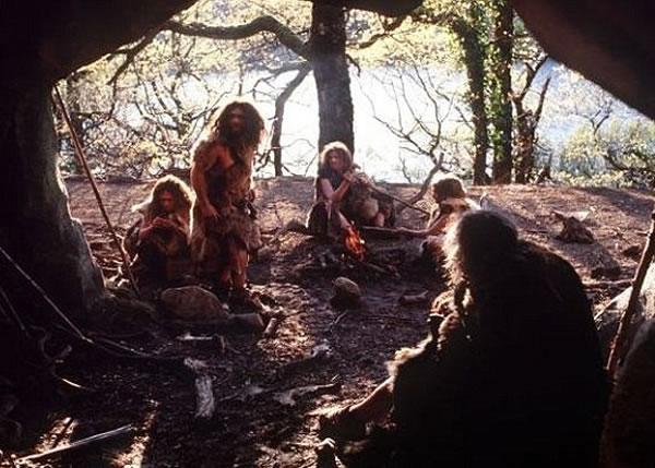 尼安德特人相信是现代欧洲人最早期的祖先。