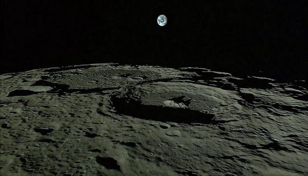 """日本计划2018年度发射无人小型探测器""""SLIM""""以实现首次登月"""