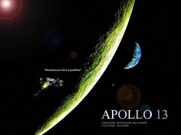 很多美国航天业内人士对于导演朗·霍华德(Ron Howard)拍摄的电影《阿波罗13号》常常怀有一种又爱又恨的矛盾心理