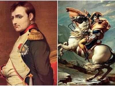 拿破仑滑铁卢惨败后曾获邀逃往美国